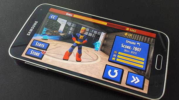 Gaming-Galaxy-S5