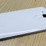 Huawei Honor 6 Leaked With Rear Fingerprint Scanner