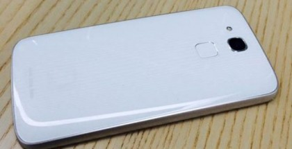 Huawei Honor 6 Leaked Image