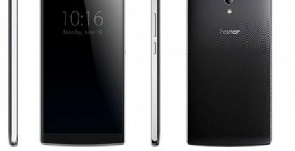 Huawei Honor 6 Mulan