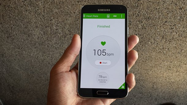 Samsung-S5-S-Health-Features