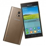 The Samsung Z is Officially the World's First Tizen Smartphone