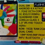 Torque Droidz Marvel FHD Leaked Ahead of Official Launch Thanks to Flyer