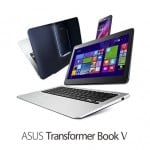 The Transformer Book V is an Awesome 5 in 1 Concept That's Gonna Cost Way Too Much