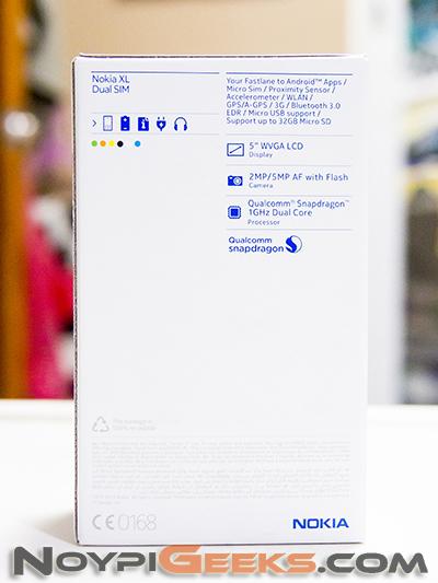 Specs-Nokia-XL