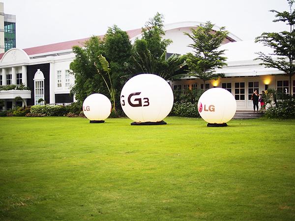 G3 Philippines