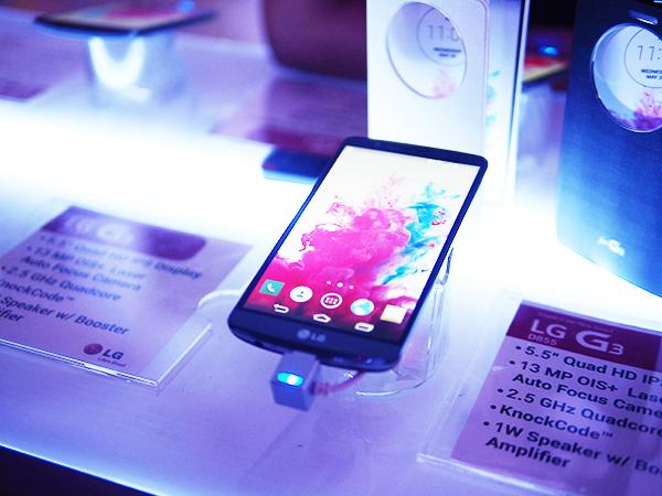 LG G3 Philippines