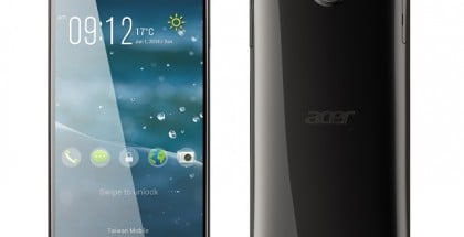 Acer Liquid Jade Plus