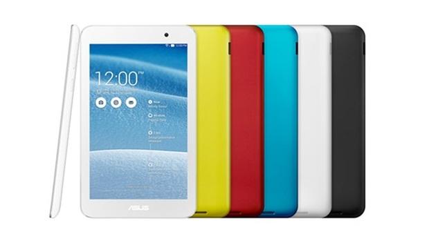 Asus MeMO Pad 7 (ME176CX) colors
