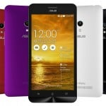 Asus ZenFone series arrives in the Philippines
