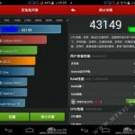 A MediaTek MT6595 Phone Just Scored 43,000 in Antutu