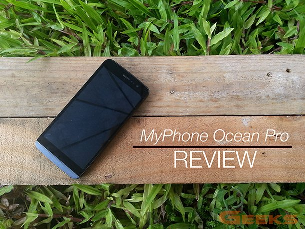 MyPhone-Ocean-Pro-Review