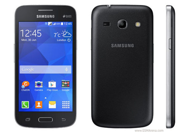 Samsung Galaxy Star 2 Plus: Budget-Minded Entry Level Meh…