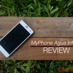 MyPhone Agua Infinity Review