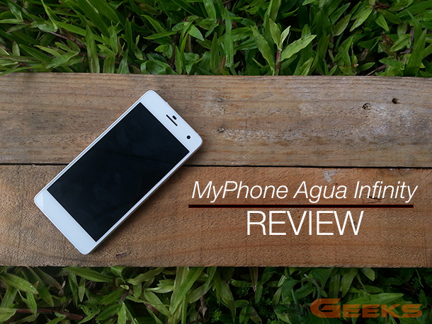 MyPhone-Agua-Infinity-Review