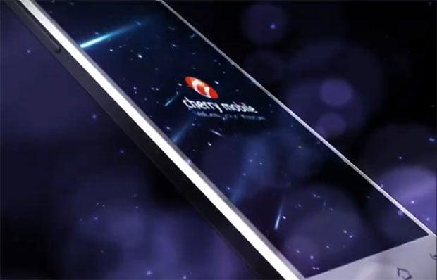 Latest Cherry Mobile Phone
