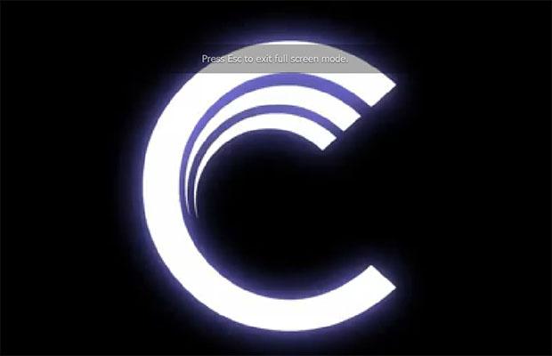 Cosmos Series Logo