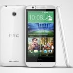 HTC Desire 510: 64-bit Snapdragon 410, 4G LTE, 4.7-inch display