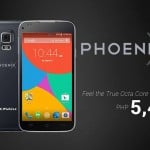 The SKK Mobile Phoenix X1 Features Octa-core CPU at Php5,499!