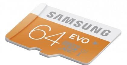 Samsung-Evo-64GB-MicroSDXC-Class-10