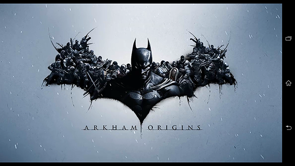 App Spotlight: Batman: Arkham Origins for Mobile