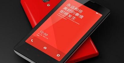 Xiaomi Redmi 1S 4G LTE