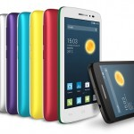 Alcatel OneTouch POP 2 smartphones, POP 8S tablet unveiled