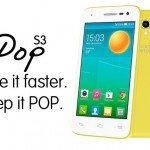 Alcatel OneTouch POP S3 now available in the Philippines