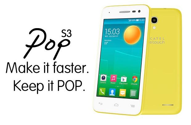 Alcatel OneTouch POP S3 (1)