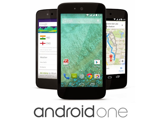 Android One smartphones unveiled, to expand to Philippines before year-end