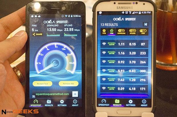 Smart Vs Competitor 2