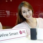 The LG Wine Smart Refuses to Let Flip Phones Die