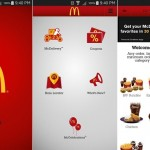 McDelivery All Access Pass App now available on Android, iOS