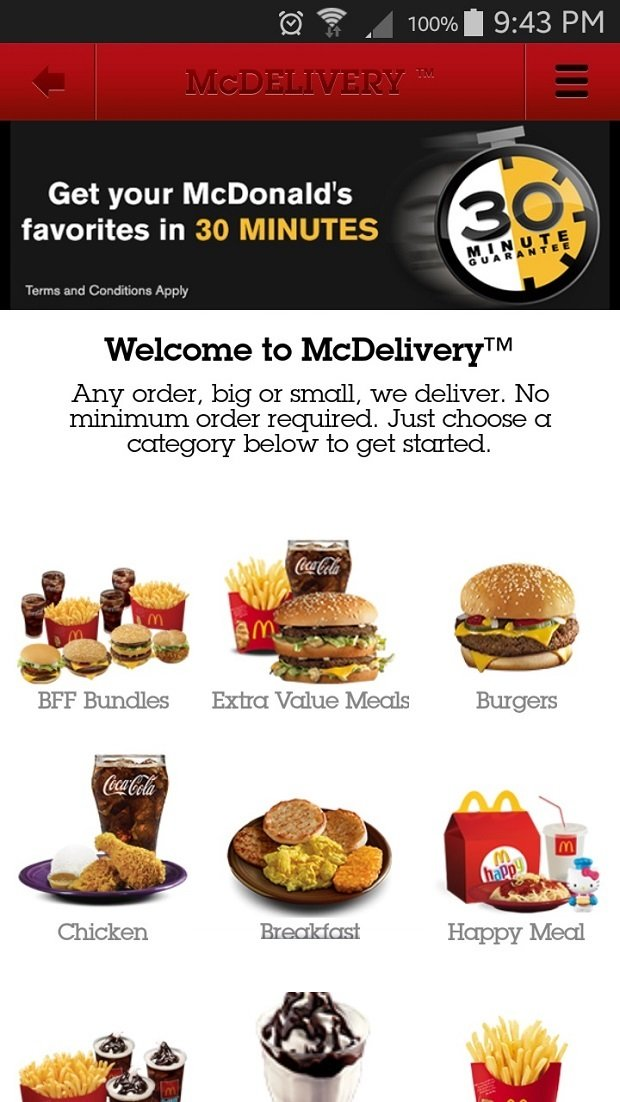 McDo Delivery Number: List Of McDonald's Contact Numbers ...