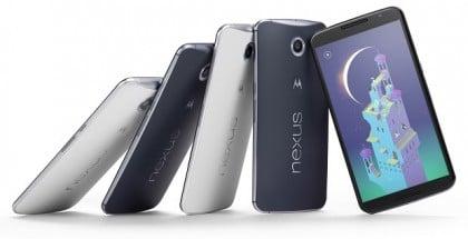 Google Nexus 6 (1)