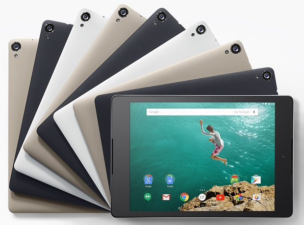 Google Nexus 9 (1)