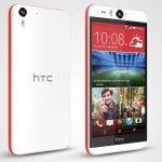 HTC Desire Eye: Snapdragon 801, 13MP front and rear cameras, Android 4.4 KitKat