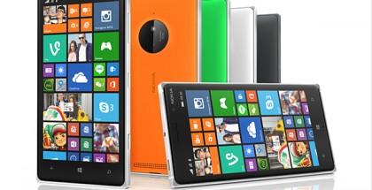 Lumia 830 Philippines