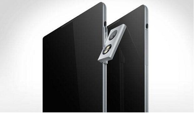 Oppo N3 Fold Away Camera