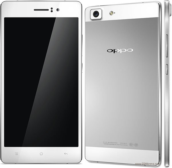 Oppo R5 Announced: World's Current Thinnest Smartphone | NoypiGeeks