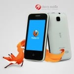 Cherry Mobile Ace: First Firefox OS Smartphone in the Philippines and SEA