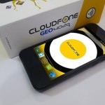 Upgraded CloudFone GEO 402q gets Gorilla Glass 3 and Android 4.4 Kitkat