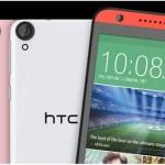 HTC Desire 820s with Mediatek 64-bit octa-core CPU now official
