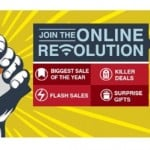 Lazada Online Revolution 2014 launched!