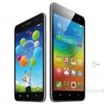 """Lenovo S90 """"Sisley"""" launched, iPhone 6 look-alike"""
