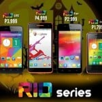MyPhone Rio Junior TV unveiled