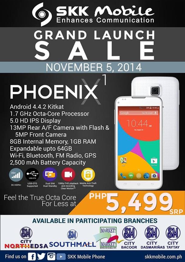 SKK-Phoenix-X1-Specs-Price-Features-Availability