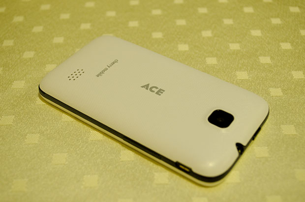 Cherry Mobile Ace Hands On: A Super Affordable Start for