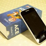 Cherry Mobile Ace Hands On: A Super Affordable Start for Firefox OS
