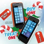 Cherry Mobile Alpha Style Buy One Take One Deal Tomorrow!